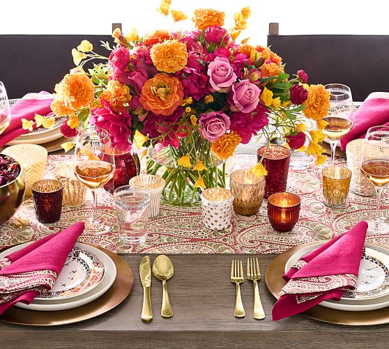 Get the Look: The Joyous Color Table