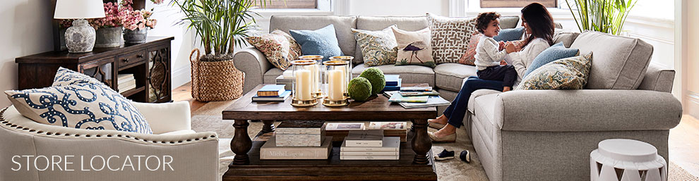Outlet Store Locator Pottery Barn