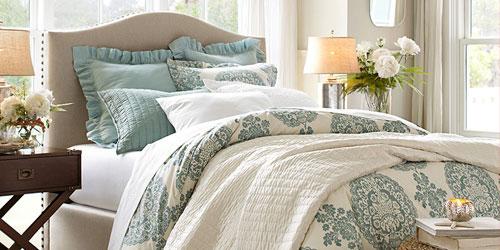 Bedroom Design Ideas Inspiration Pottery Barn