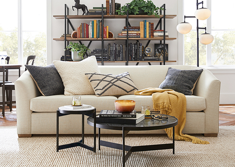 How To Choose A Rug Pottery Barn