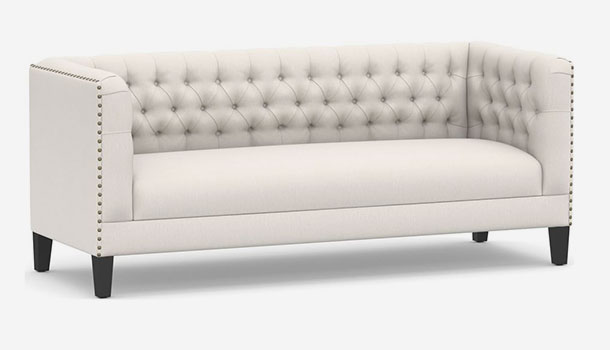 Sofa Collections Leather Upholstered Amp Fabric Sofas