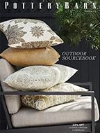 Pottery Barn Outdoor Summer 2018
