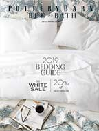 Pottery Barn Bed & Bath - Early Spring 2019