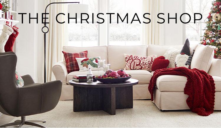 Pottery Barn Christmas 2020 Catalog Christmas 2020: Decorations, Holiday Ornaments & Lights | Pottery Barn