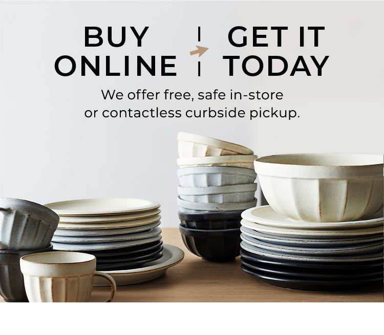 Buy Online Get It Today Pottery Barn
