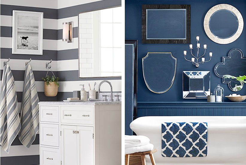 7 Cute Easy Bathroom Wall Art Ideas Pottery Barn