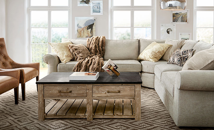 5 Tips To Pick The Right Living Room Seating | Pottery Barn