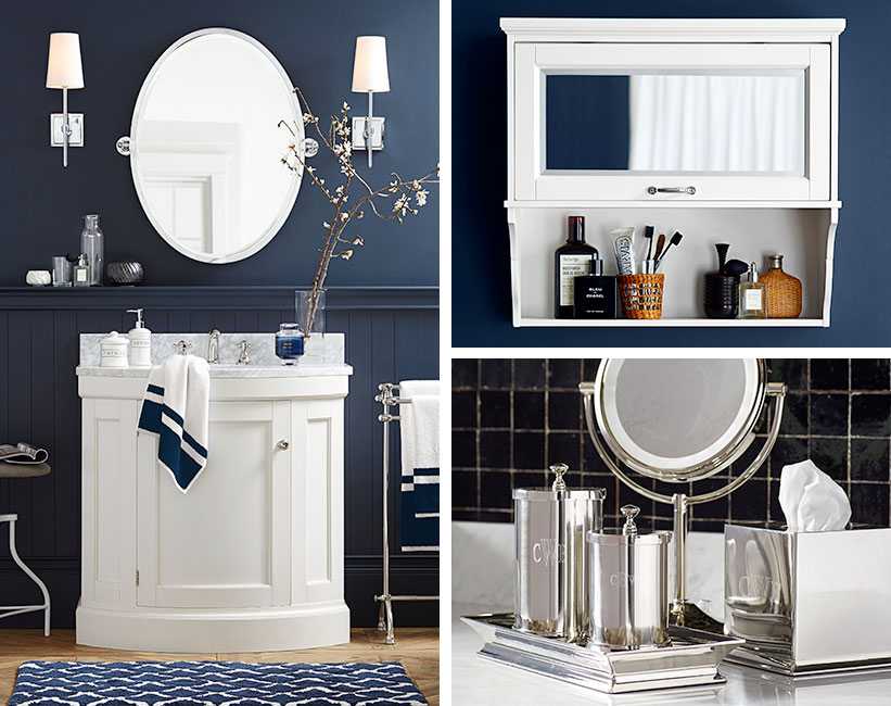To Decorate Your Bathroom Walls With, How To Decorate A Bathroom Wall