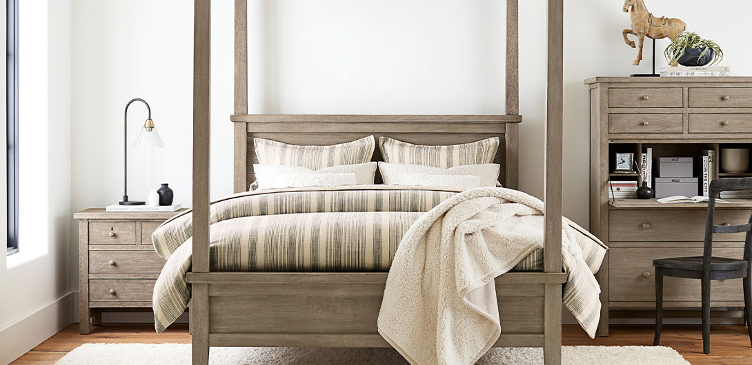 Bedroom Collection Page Pottery Barn