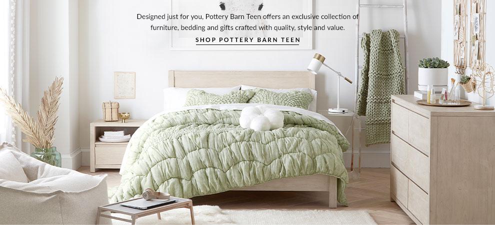 Pottery Barn Teen, Pottery Barn Teen Furniture