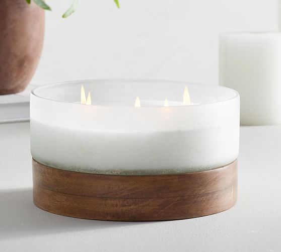 50 100 Scented Candles Diffusers Scents Pottery Barn