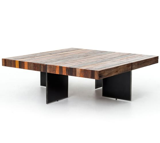 40 00 Quot 48 00 Quot Coffee Tables Pottery Barn