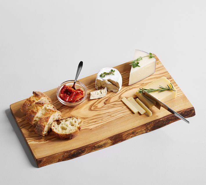 Bukowski Personalized Wooden Beer Serving Board With Snack Tray
