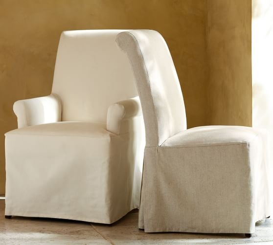 Pb Comfort Roll Dining Chair Cover