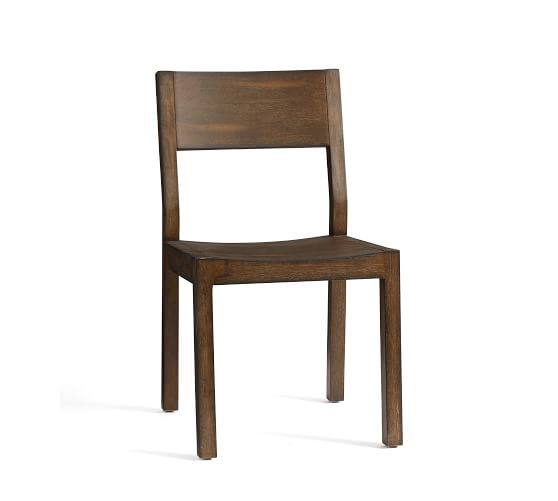100 250 Dining Chairs Pottery Barn