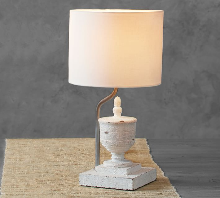 Jackson Accent Lamp Pottery Barn
