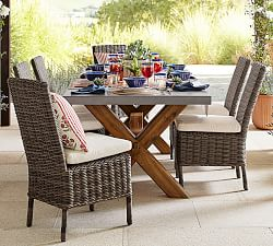 Outdoor Dining Furniture Tables