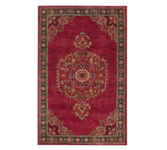 Oriental Rugs Amp Persian Rugs Pottery Barn