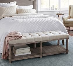 Bedroom Benches End Of Bed Seating