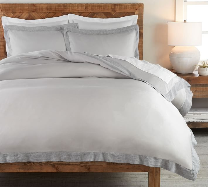 jenis bed cover - tencel