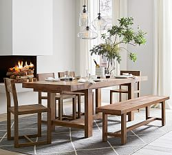 Dining Table Seats 12 Pottery Barn