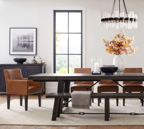 Benchwright Classic Dining Room
