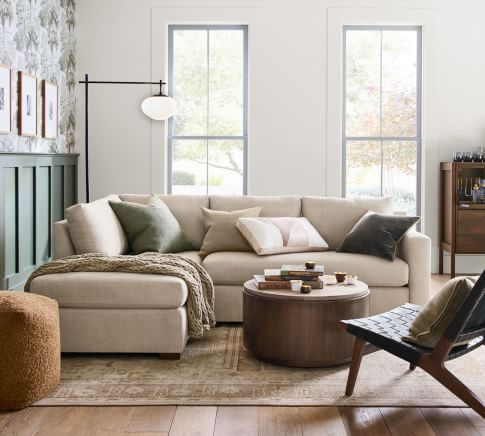 Shasta Gilman Living Room