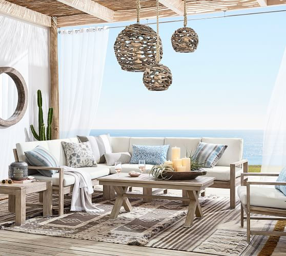 Indio Sunbrella® Outdoor Furniture Cushions