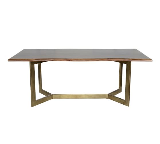 Avondale Dining Table Pottery Barn