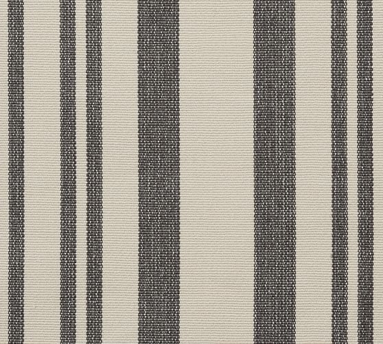 Fabric By The Yard Antique Stripe Pottery Barn