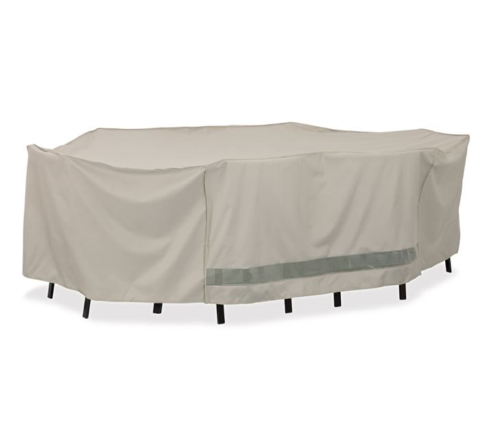 Outdoor Rectangular Dining Table, Patio Table Covers Rectangular