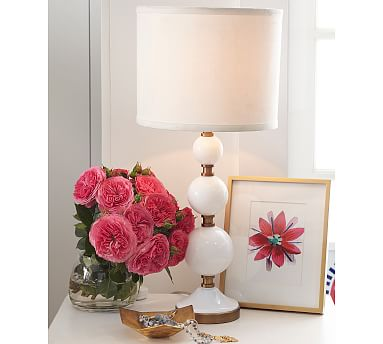 Tilda Bubble Table Lamp Pottery Barn