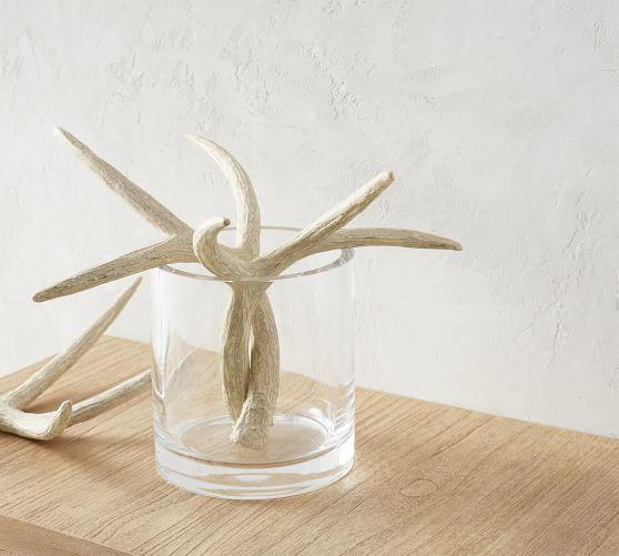 Handmade Antler Decorative Object