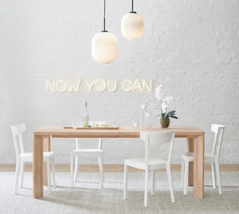 Dakota Prag Dining Room