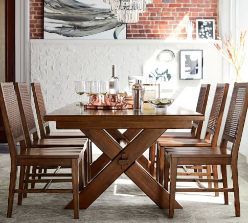 Toscana Tuscan Dining Room