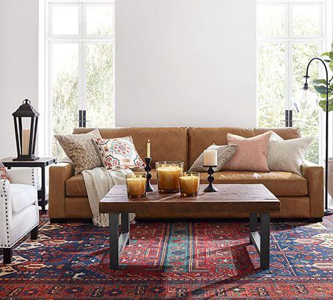 Turner Griffin Living Room