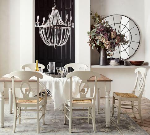 Faye Napoleon Dining Room