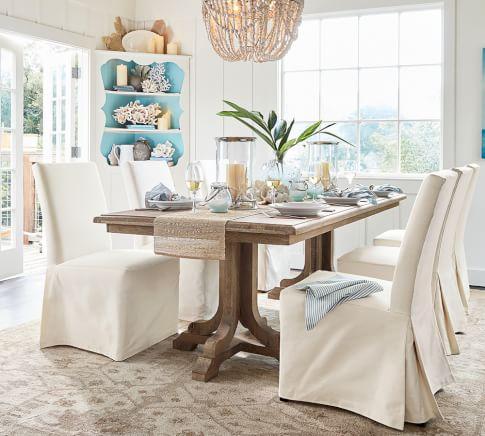 Linden PB Comfort Dining Room