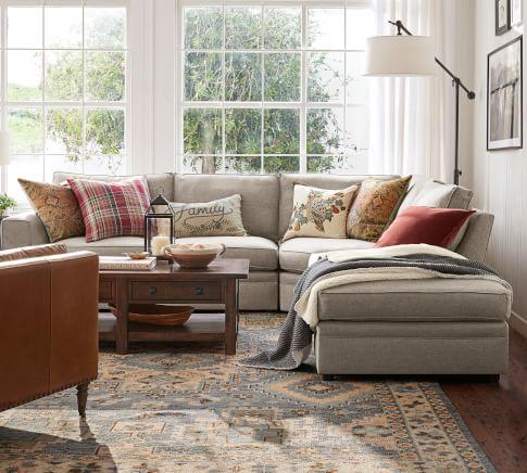 Pearce Benchwright Living Room