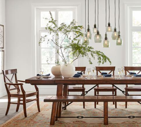 Benchwright Aaron Dining Room