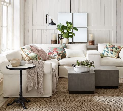 PB Air Byron Living Room