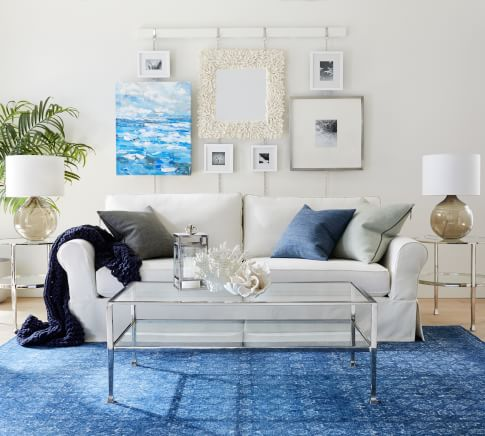 PB Comfort Tanner Living Room