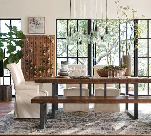 Griffin PB Comfort Dining Room