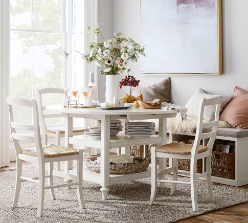 Shayne Isabella Dining Room