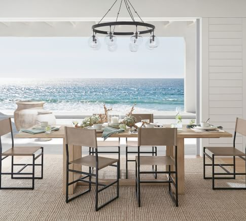Linwood Hardy Dining Room