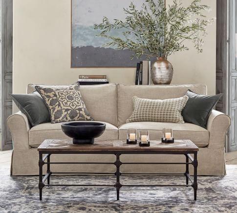 PB Comfort Parquet Living Room