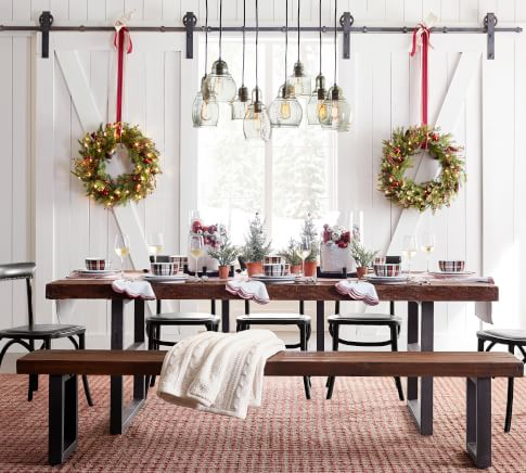Griffin Lucas Dining Room