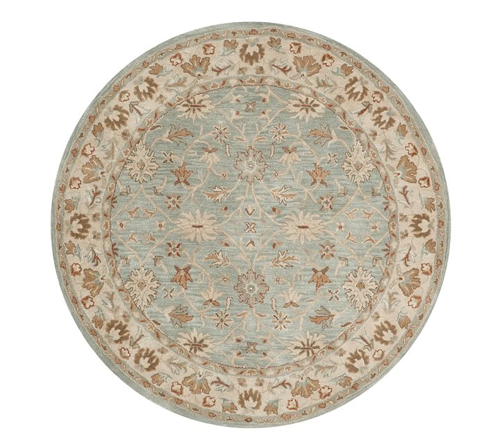 Malika Persian Rug Pottery Barn