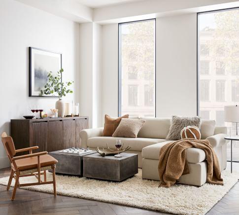 Shasta Regent Living Room