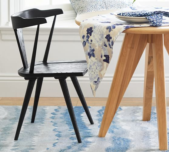Shop Westan Dining Chair from Pottery Barn on Openhaus